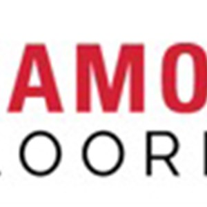 Diamond Flooring LLC Logo