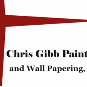 Chris Gibb Painting & Wallpapering INC Cover Photo