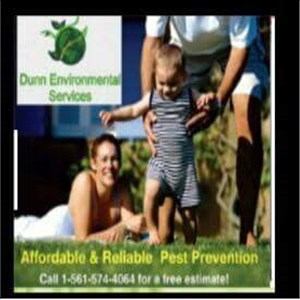 Dunn Environmental Services Logo