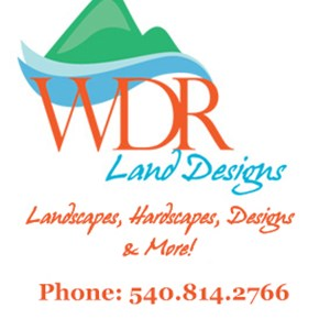 Wdr Land Designs Logo