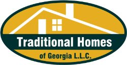 Traditional Homes of Georgia LLC Logo