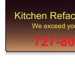 Kitchen Refacing Designers, LLC Cover Photo