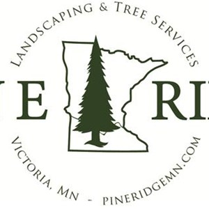 Pine Ridge MN LLC Logo