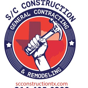 S/C Construction Logo