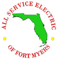 All Service Electric of Ft Myers, Inc. Logo