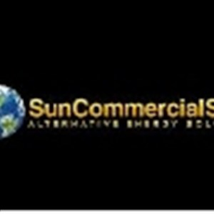 Sun Commercial Solar Cover Photo