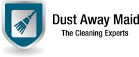 Dust Away Maid Logo