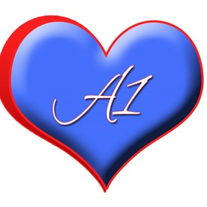 A-1 Able 2 Care Logo