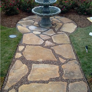 Cost of Poured Concrete Patio