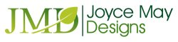 Joyce May Design Logo
