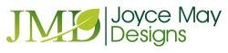Joyce May Design Logo