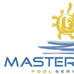 Master Touch Pools Inc Logo