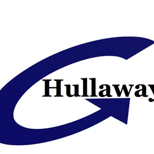Hullaway, LLC Logo