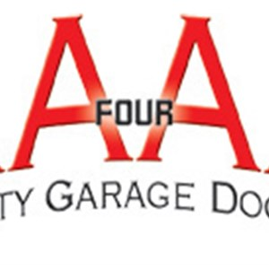 Aaaa Quality Garage Door CO Logo