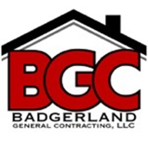 Badgerland General Contracting LLC Logo
