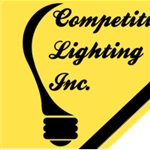 Competitive Lighting Logo