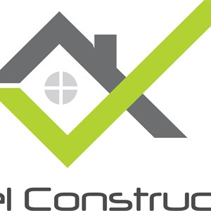 Thiel Construction Logo