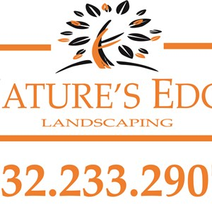 Natures Edge Landscaping LLC Logo