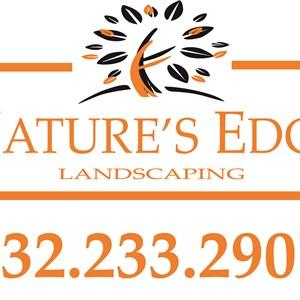Natures Edge Landscaping LLC Logo