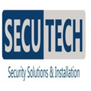 SECUTECH Logo