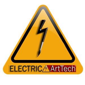 Electric ArtTech LLC Logo