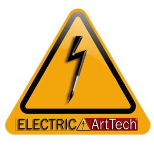 Electric ArtTech LLC Logo