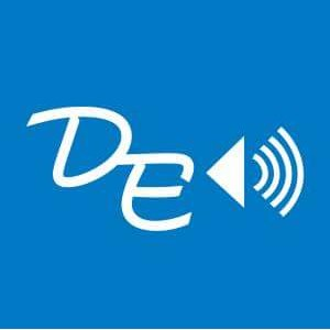 Definitive Entertainment Logo