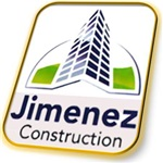 JIMENEZ CONSTRUCTION CO Logo