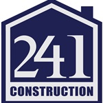 241 Construction, LLC Logo