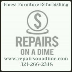 Repairs On A Dime Logo