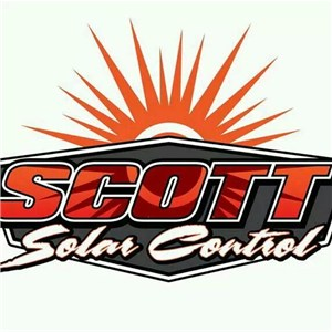 Scott Solar Control Cover Photo