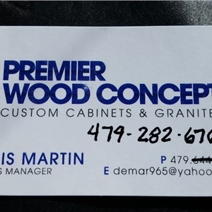 Premier Wood Concepts LLC Cover Photo