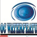 O C Waterfeatures Cover Photo