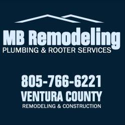 M.B. Remodeling Logo