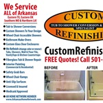 Custom Refinishing, LLC Cover Photo
