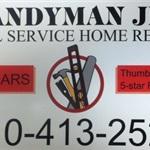 Handyman Jim Logo