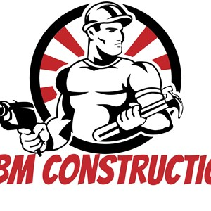 Cbm Construction Logo