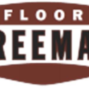 Freeman Floor CO Logo
