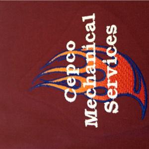 Cepco Mechanical Services Logo