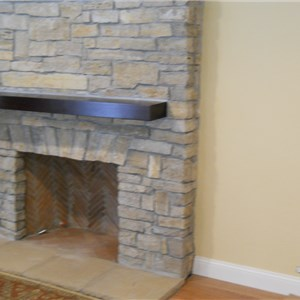 How Much Does a Fireplace Cost