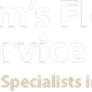 Walthams Floor Care Service Logo