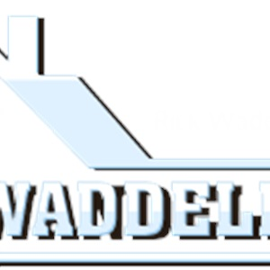 Rick Waddell Home Improvements & Windows Logo