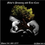 Mikes Pruning and Tree Care Cover Photo