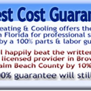 Mintz Heating and Cooling Logo