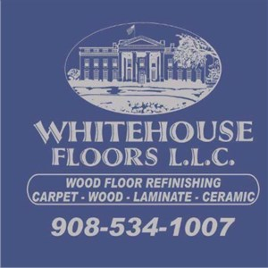 Whitehouse Floors LLC Logo