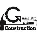 Giampietro & Sons Construction, LLC Cover Photo