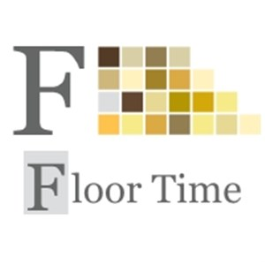 Floor Time Logo
