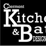Clermont Kitchen & Bath Design Center Logo