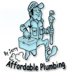 Affordable Plumbing and Heating by Jerry Cover Photo