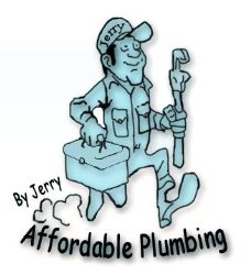 Affordable Plumbing and Heating by Jerry Logo